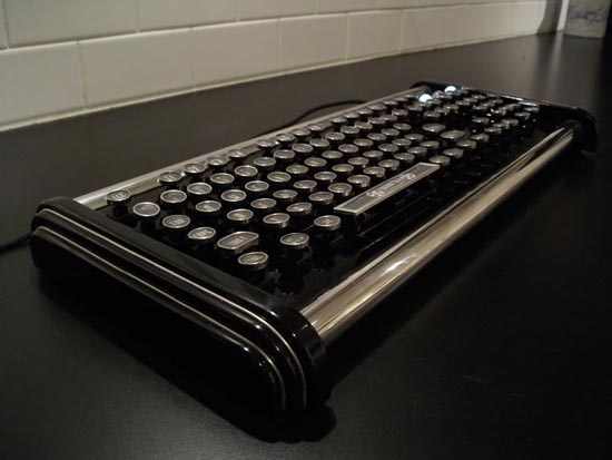 Datamancer Deco Keyboard