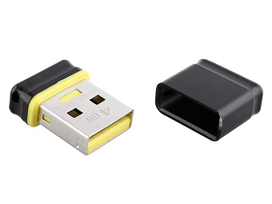 EagleTec USB Nano Flash Drive