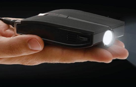 Ever Win EWP1000 Pico Projector