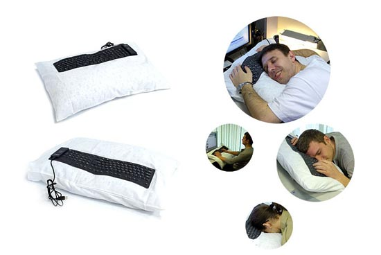pillow keyboard