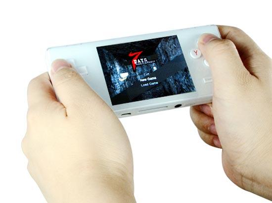 Portable Gaming PMP