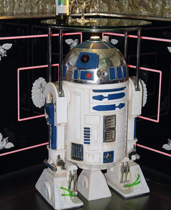 r2-d2 side table