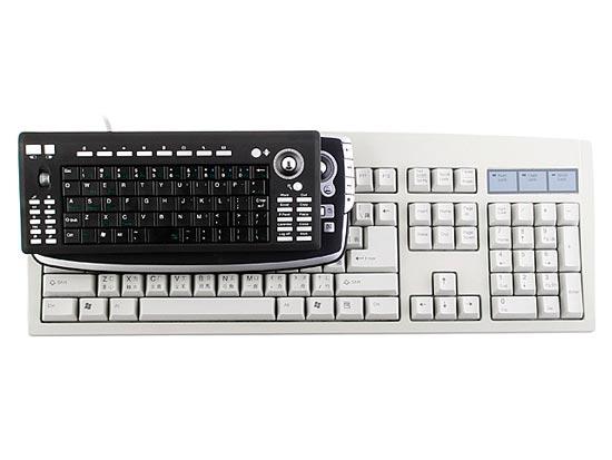Tiny Wireless Keyboard
