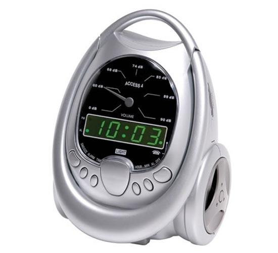 ultimate alarm clock