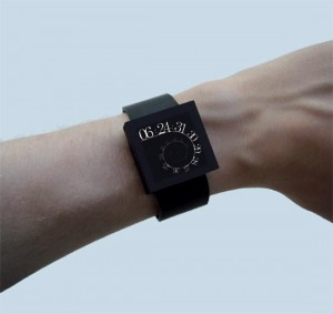 Design – The UNI Watch