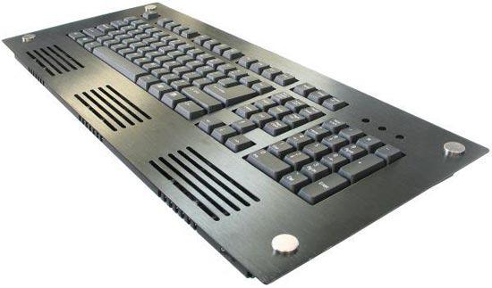 USB Cooler Keyboard