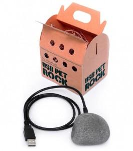 USB Gadgets – The USB Pet Rock