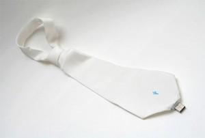 The USB Tie