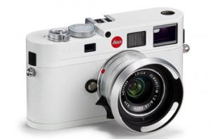 White Leica M8