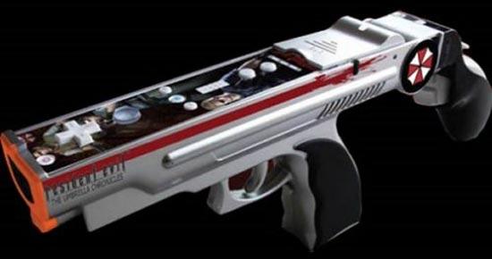 wii shot blaster