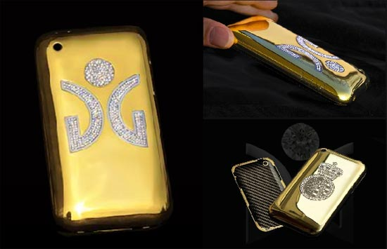 The $108,000 iPhone Case