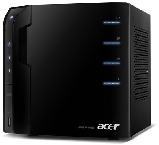 Acer easyStore Home Server 1TB