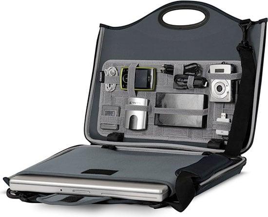 cocoon laptop bag