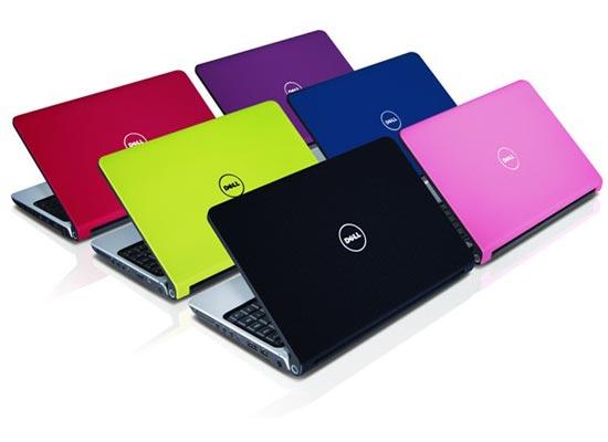 Dell Studio 14z Notebook