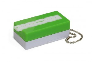 Geek Toys – Electronic Paper Box Opener Keychain