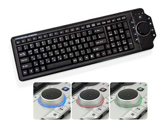 Codeact Greditor Pro G100 Video Editing Keyboard