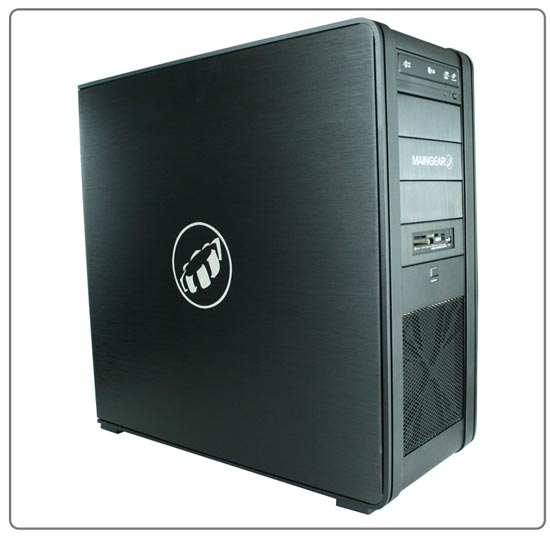 Maingear F131 Gaming PC