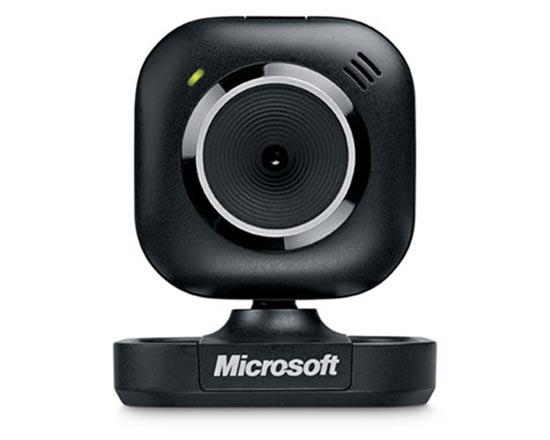 Microsoft Life Cam VX-2000