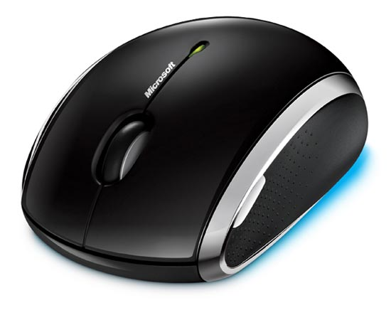 Microsoft Mobile Mouse 6000