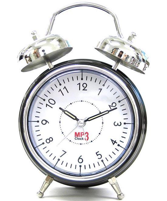 mp3 clock dx
