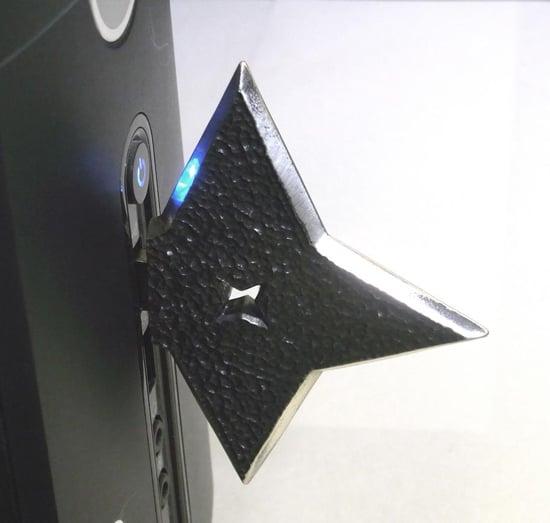 Ninja Shuriken USB Drive