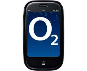 Palm Pre coming to O2 in Europe