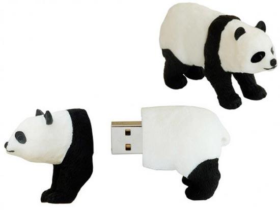 Panda USB Drive