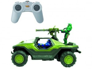 Geek Toys – RC Halo Vehicles