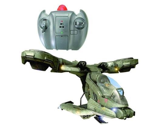 RC Halo Vehicles