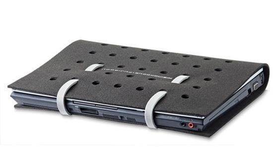 rendevous project laptop cover
