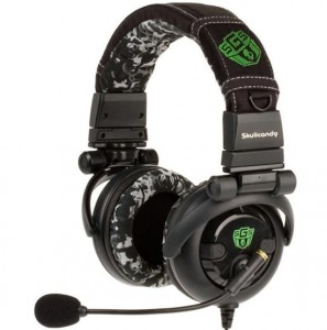 Skullcandy GI SGS Xbox 360 Headset
