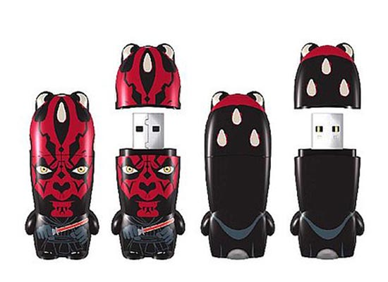 star wars mimobot