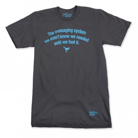 Twitter T-Shirts