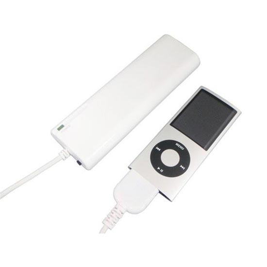 Universal IPhone IPod Charger