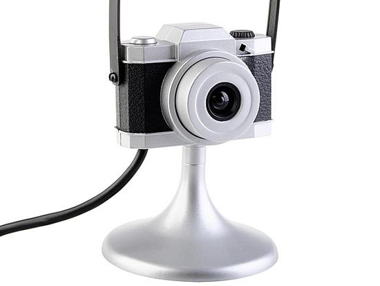 USB Retro Webcam