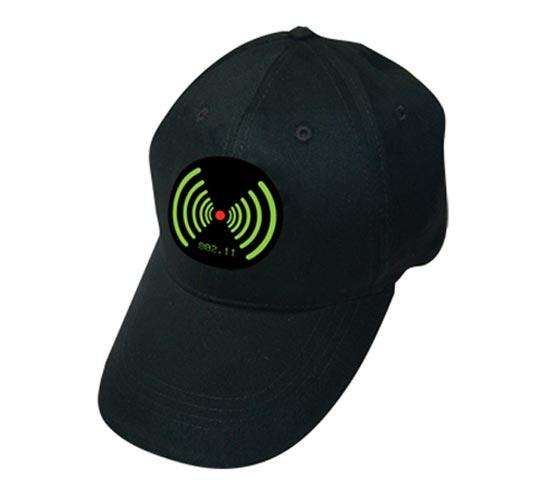 wifi detector cap
