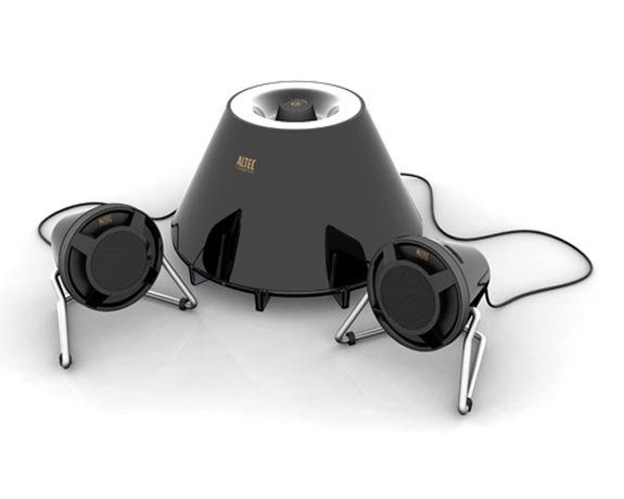 Altec Lansing Expressionist Plus Speakers