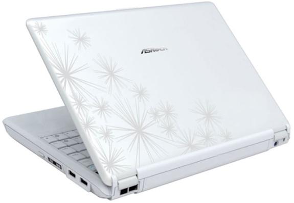 ASRock G22 Netbook