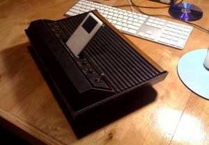 Atari 2600 iPod Dock