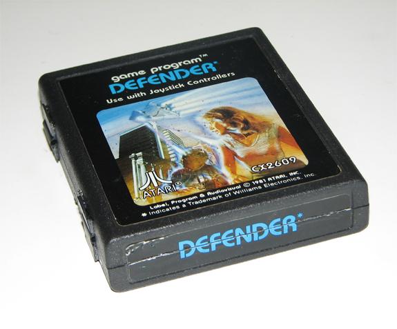 Atari Cartridge Wallets