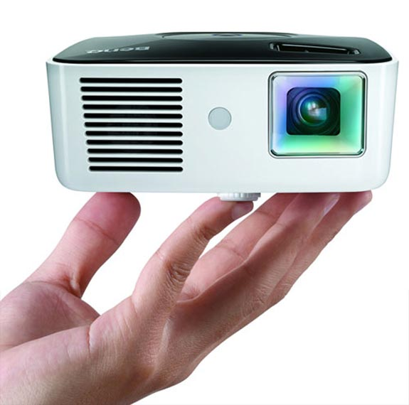 BenQ GP1 3LED Projector