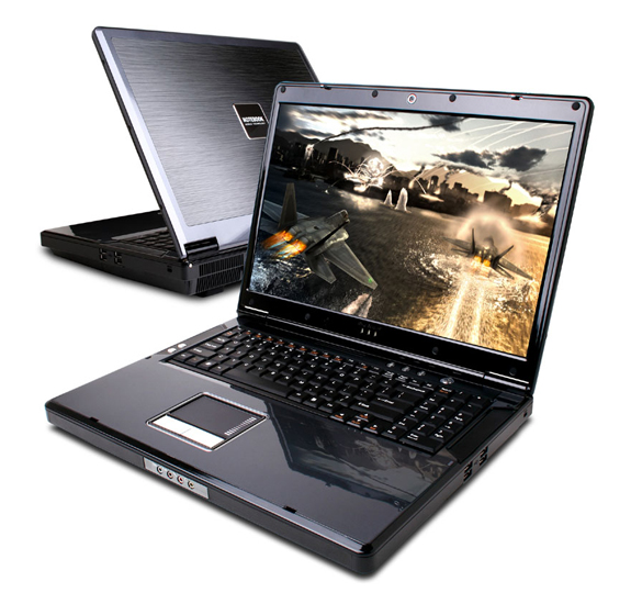 CyberPower Xplorer X7-Xtreme S1 Notebook
