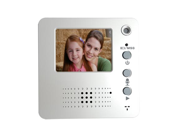 Digital Video Memo Magnet