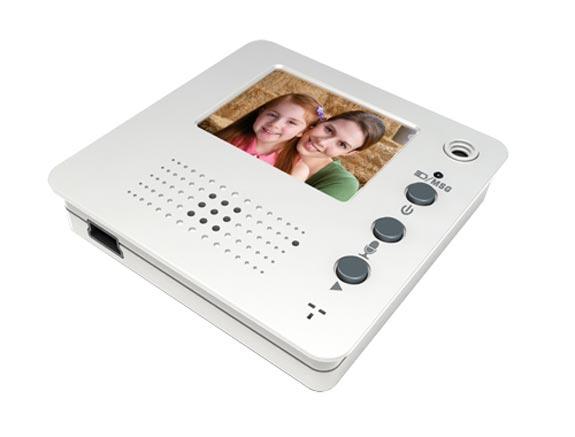Digital Video Memo Magnet
