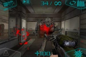 Cool iPhone Apps – Doom Resurrection