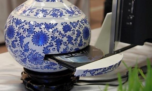 ECS Vase Nettop PC