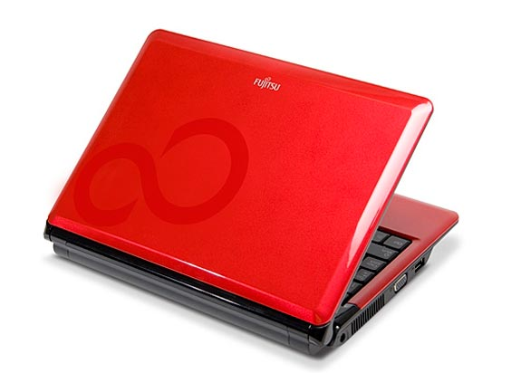 Fujitsu M2010 Netbook
