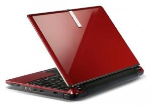 Gateway LT3100 Netbook