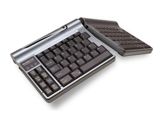 Goldtouch Go Foldable Keyboard