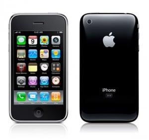 Apple Sells One Million iPhone 3GS